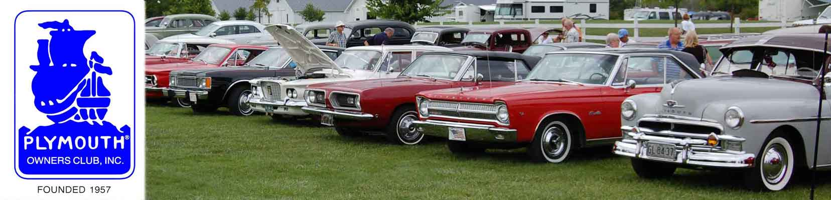 Plymouth Owners Club